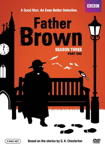 Father Brown: Season 3: Part 1