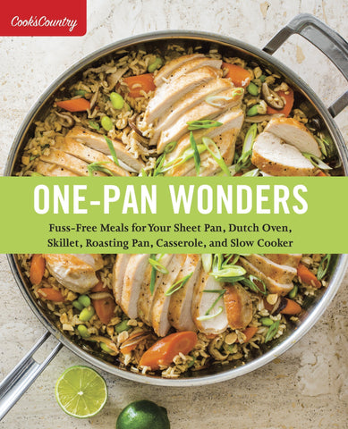 One Pan Wonders
