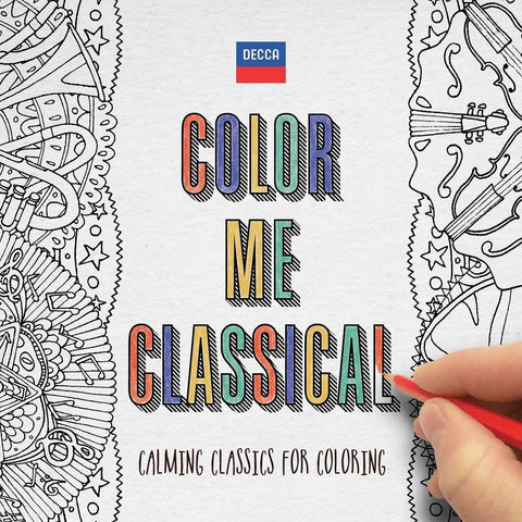 Color Me Classical