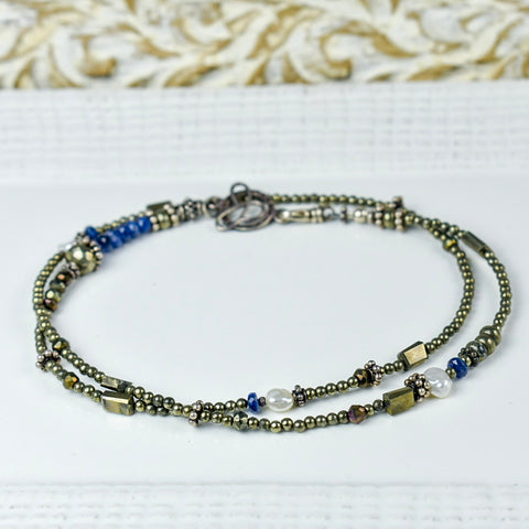 September Sapphire - Birthstone Collection