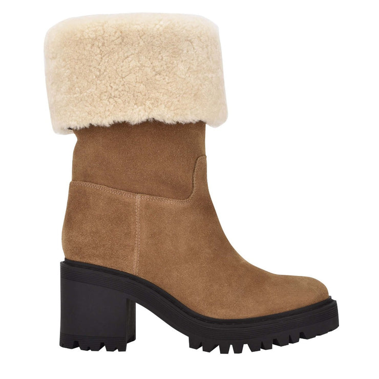 Marc Fisher | Willoe Lugsole Bootie