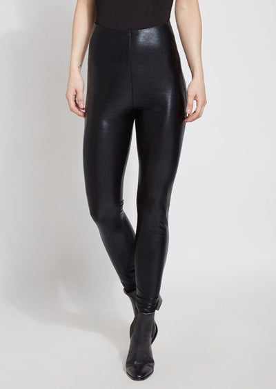 Lyssé | Foil Super High Waist Legging