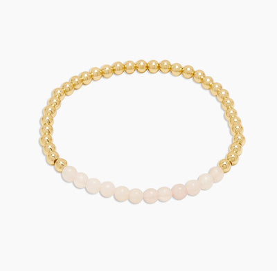 Gorjana | Power Gemstone Bracelet - Love