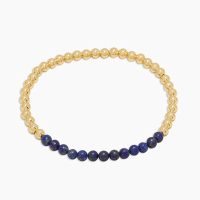 Gorjana | Power Gemstone Bracelet - Wisdom