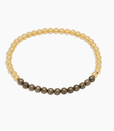 Gorjana | Power Gemstone Bracelet - Strength