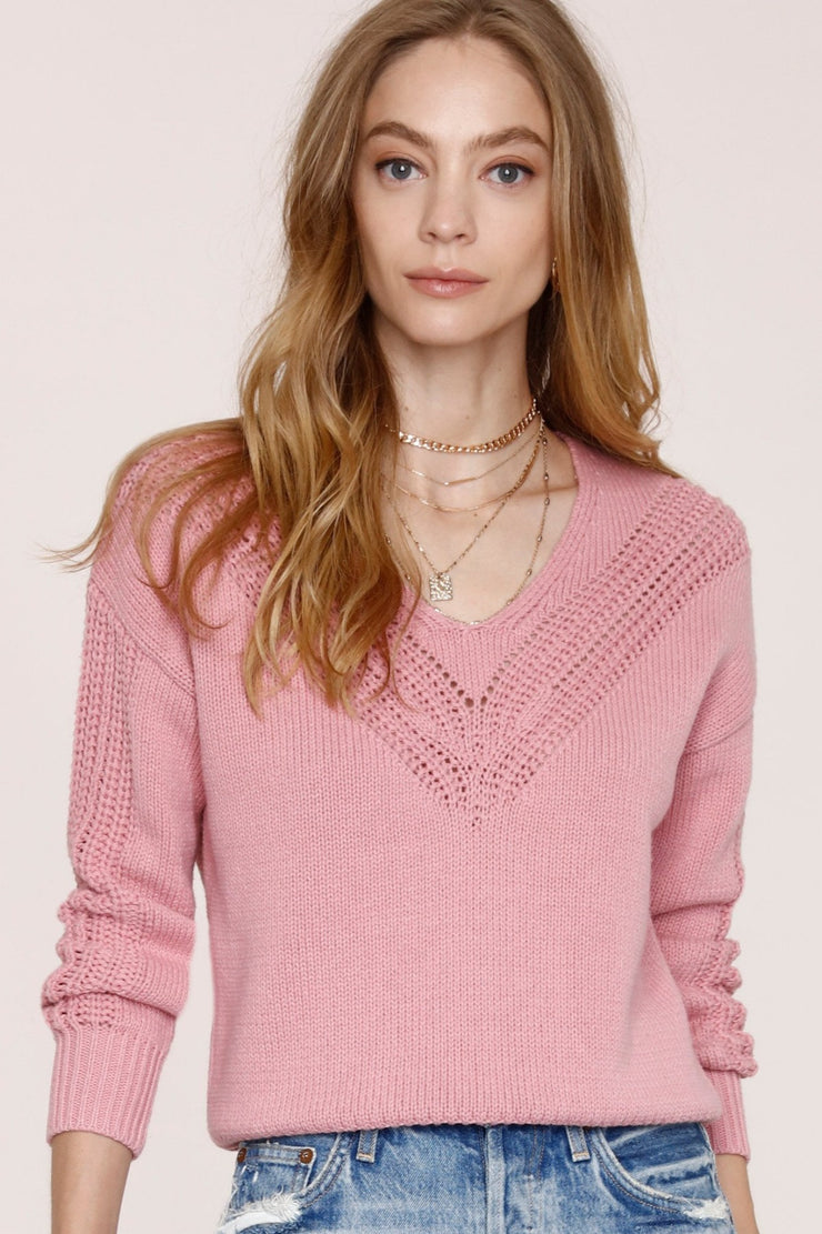 Heartloom | Cleo Sweater