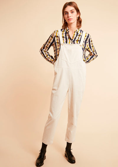 Frnch | Macha Overalls