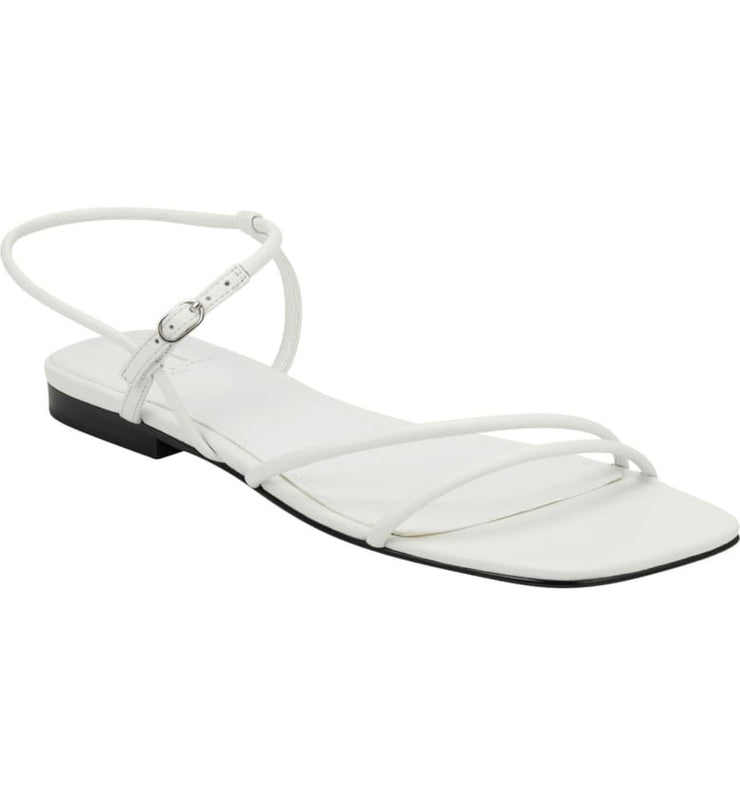 Marc Fisher | Marg Strappy Flat Sandal