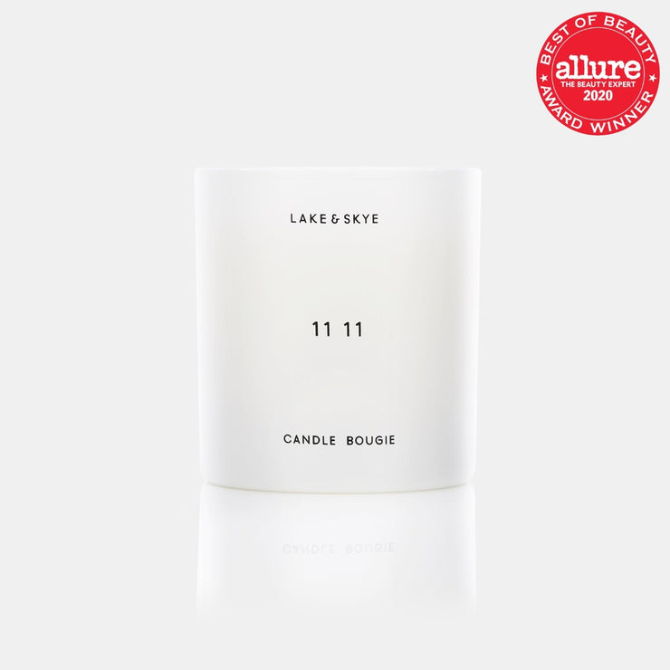 Lake and Skye | 11 11 Candle