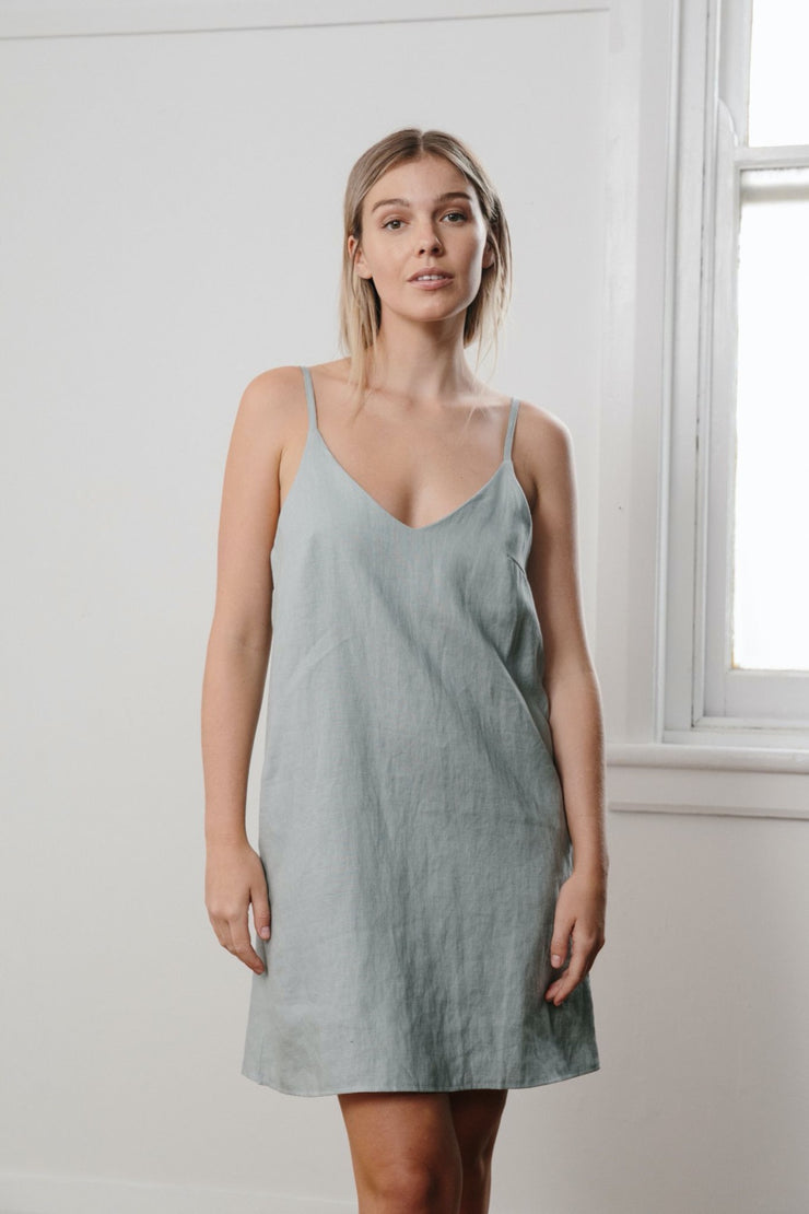 Little Lies | Aubrey Slip Dress