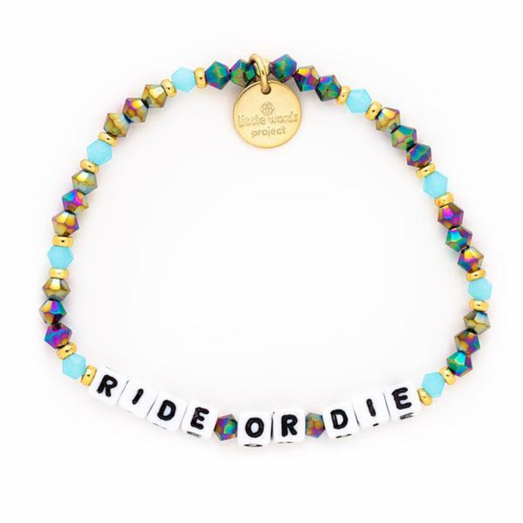 Little Words Project | Ride or Die