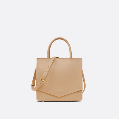 Pixie Mood | Caitlin Tote Small | Sand