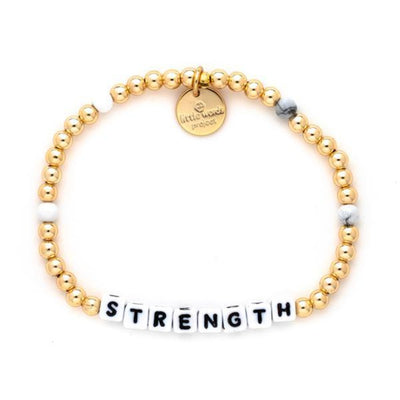 Little Words Project | Strength