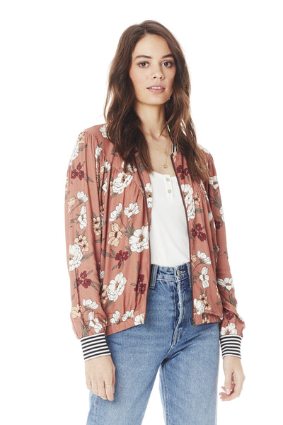 Saltwater Luxe | Lolo Bomber