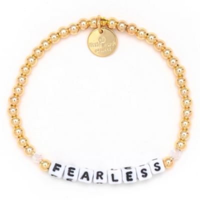 Little Words Project | Fearless