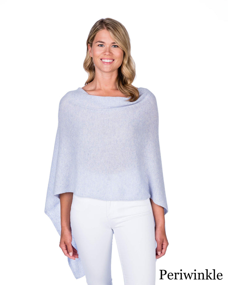 Alashan | Cashmere Topper