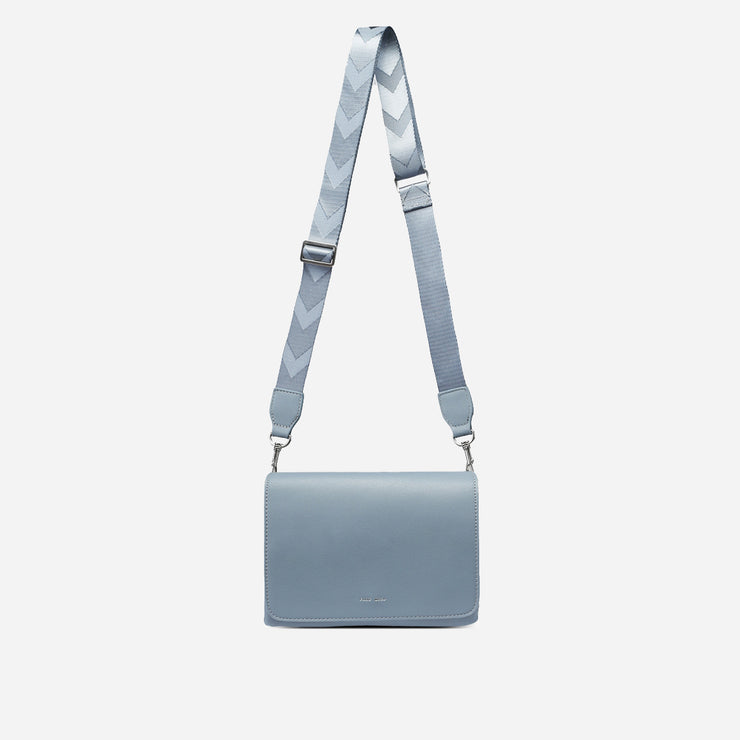 Pixie Mood | Gianna Crossbody | Mineral Blue