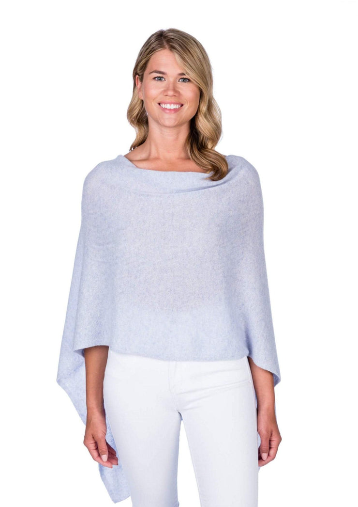 Alashan Cashmere | Topper