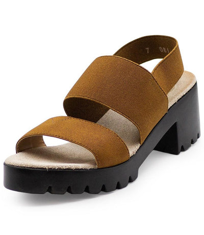 Charleston Shoe Co. | Sully Sandal