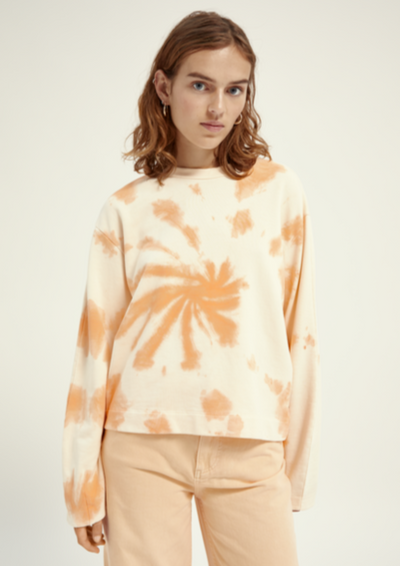 Scotch & Soda | Tie Dye Sweat