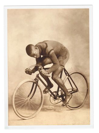 The Six Day Race: Major Taylor World Champion Cyclist