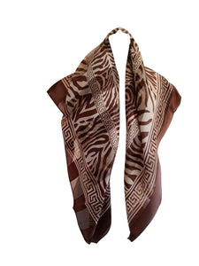 Women Scarf Fancy and Light weight Leopard Printed