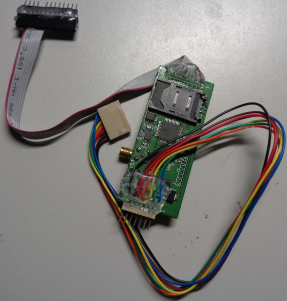 Next Generation SMS Skimmer Found On Gas Pump In NY