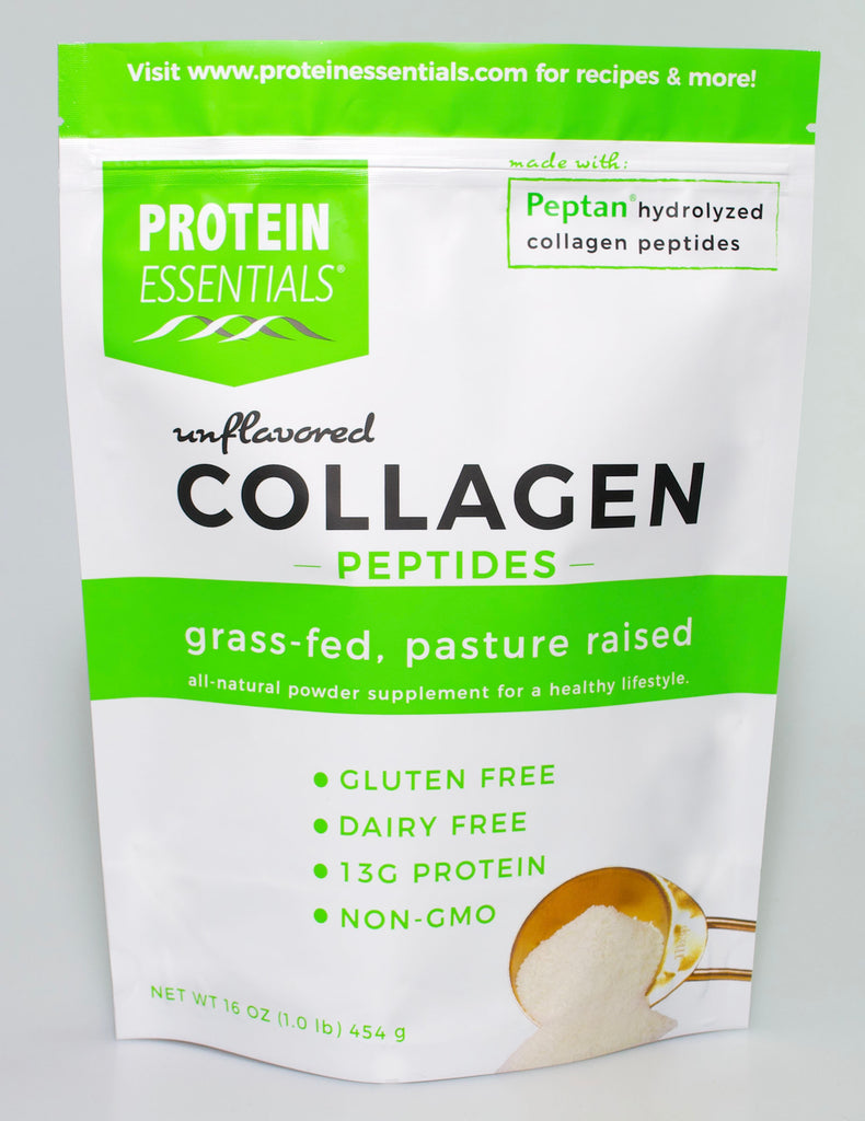 Protein Essentials Collagen is Peptan®