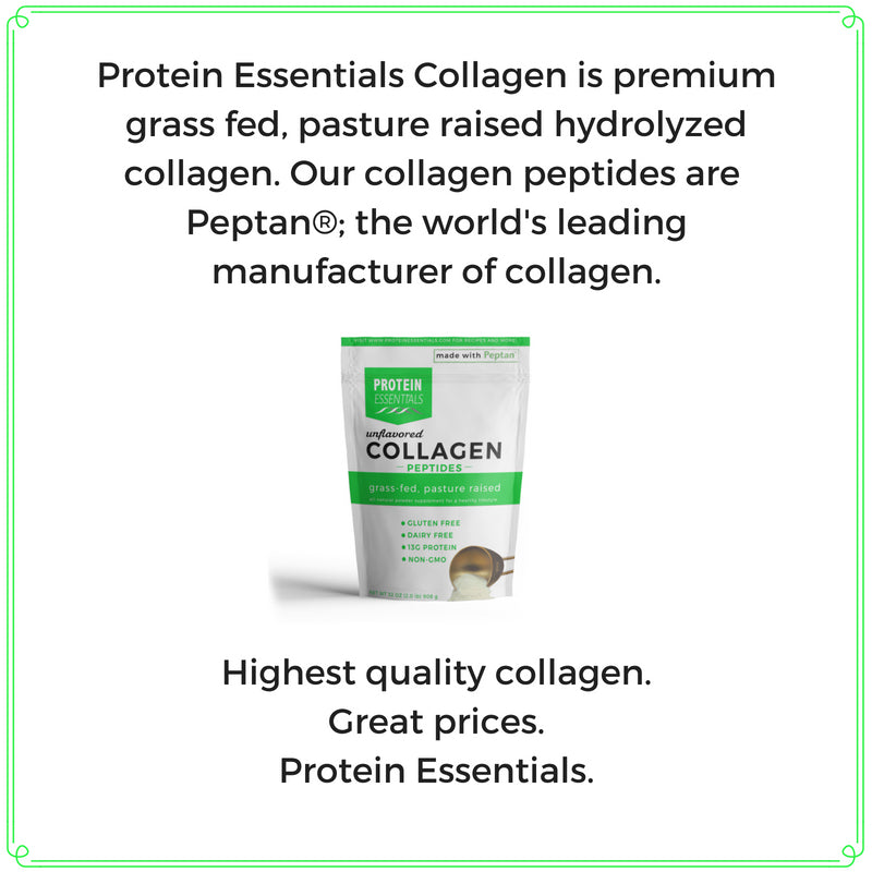 Protein Essentials Collagen