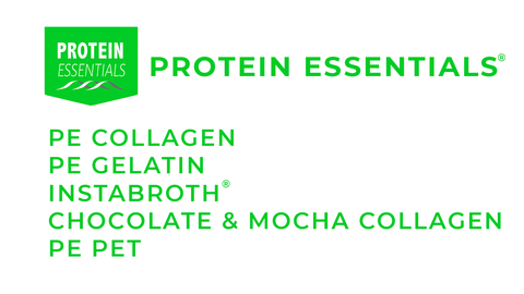 Protein Essentials Product Line