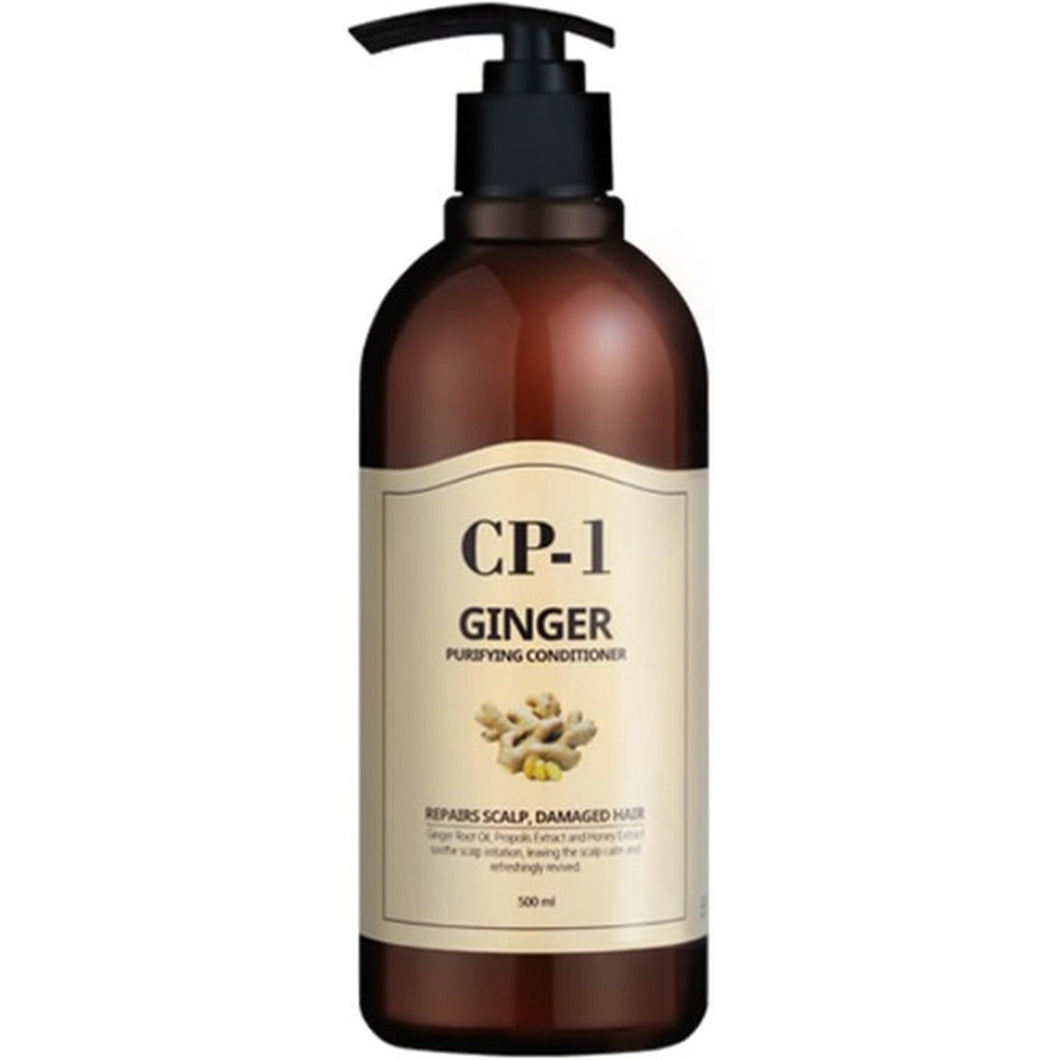 CP-1 Ginger Purifying Conditioner - Viktorystar