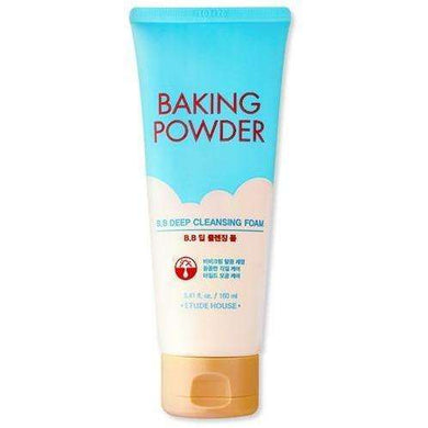 ETUDE HOUSE Baking Powder BB Deep Cleansing Foam - Viktorystar