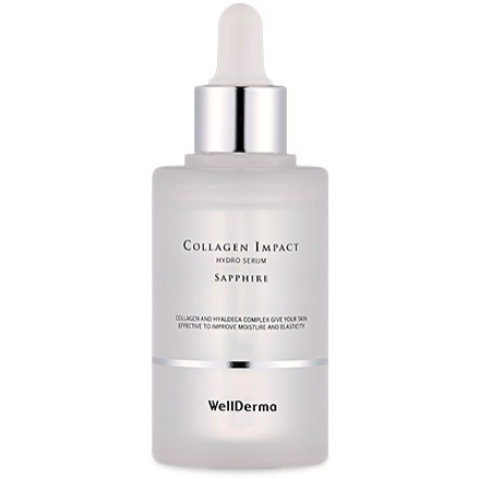 Wellderma Collagen Beauty Care Serum - Viktorystar