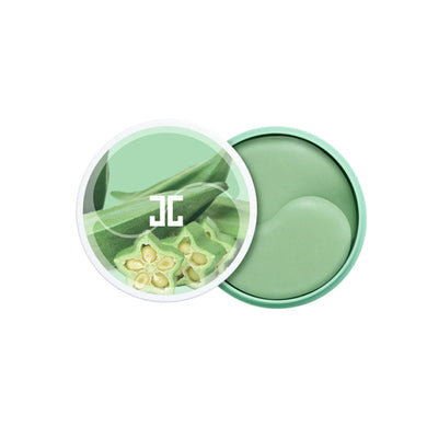 JAYJUN Okra Eye Gel Patch - Viktorystar