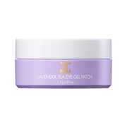 JAYJUN Lavender Tea Eye Gel Patch - Viktorystar