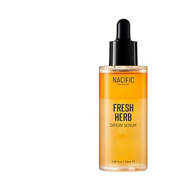 NACIFIC Fresh Herb Origin Serum - Viktorystar