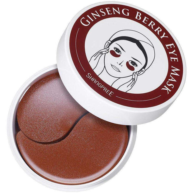 SHANGPREE The Ginseng Berry Eye Patches - Viktorystar