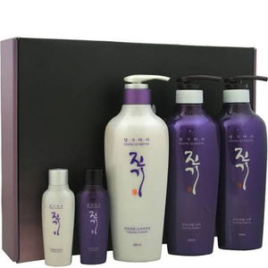 Daeng Gi Meo Ri Vitalizing Hair Care Set - Viktorystar