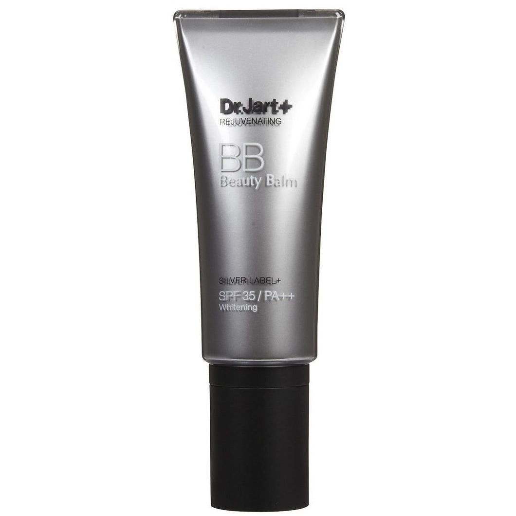 Dr.Jart+ Rejuvenating BB Beauty Balm Creams Silver Label SPF35 PA++