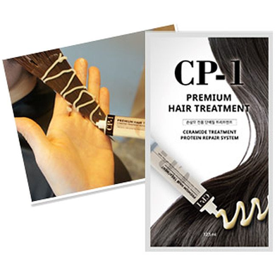 CP-1 Premium Hair Treatment Sample 12.5ml - Viktorystar