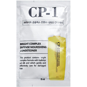 CP-1 Bright Complex Intense Nourishing Conditioner Sample - Viktorystar