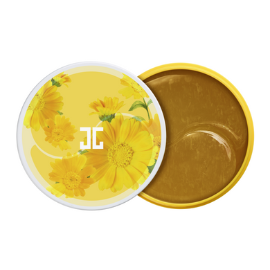 JAYJUN Calendula Tea Eye Gel Patch - Viktorystar