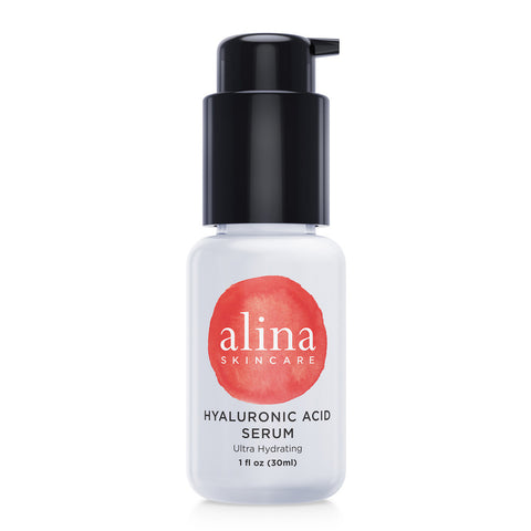 Hyaluronic Acid Ultra Moisturizing Serum