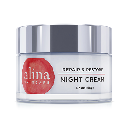 Repair & Restore Night Moisturizer