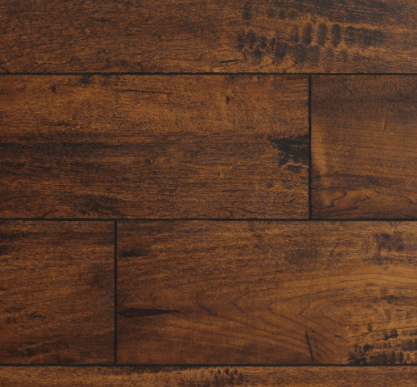 Laminate - Maple Rustic