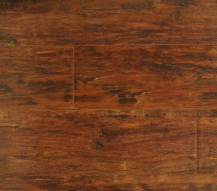 Laminate - Oak Rustic