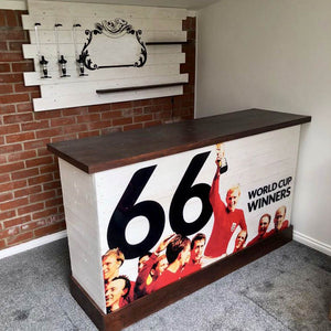 World Cup England 66 Bar and Back Bar