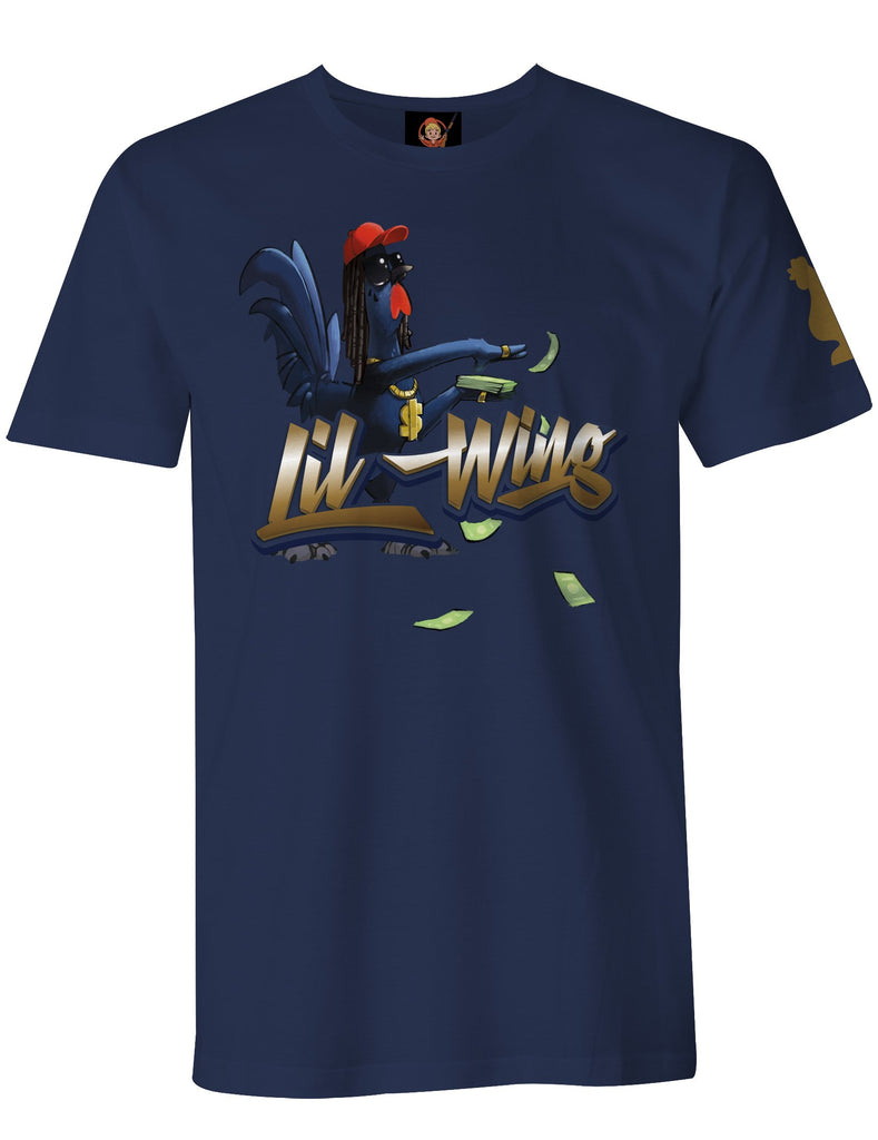 Lil Wing T-shirt
