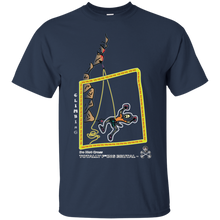 Climbing T-Shirt - Totally F*ing Brutal