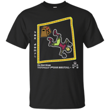 Box Jumps Tshirt - Totally F*ing Brutal